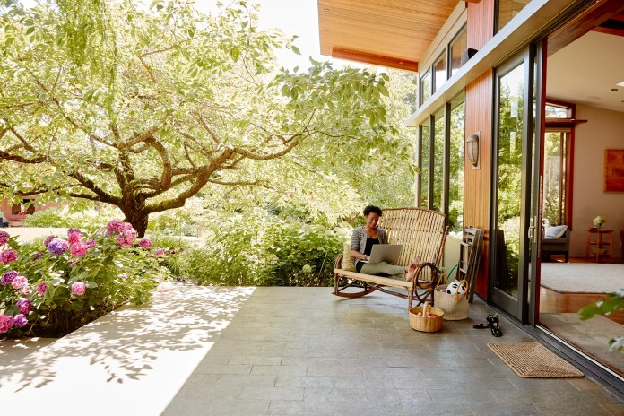 Live Anywhere on Airbnb would let travelers live remotely in Airbnbs for 10 months.