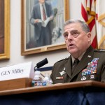 Gen. Mark Milley worried Trump could launch nuclear attack 💥💥