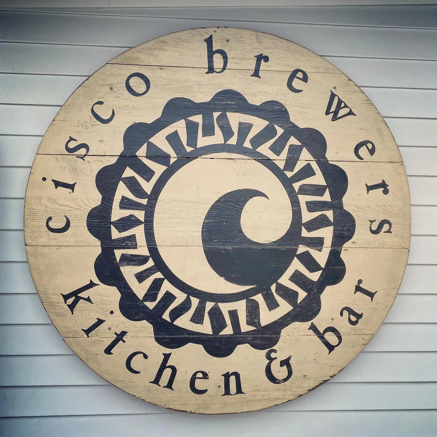 Cisco Brewers Kitchen & Bar is the new entertainment complex to open in New Bedford.