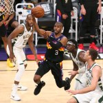 Suns vs Bucks Game 4 Predictions
