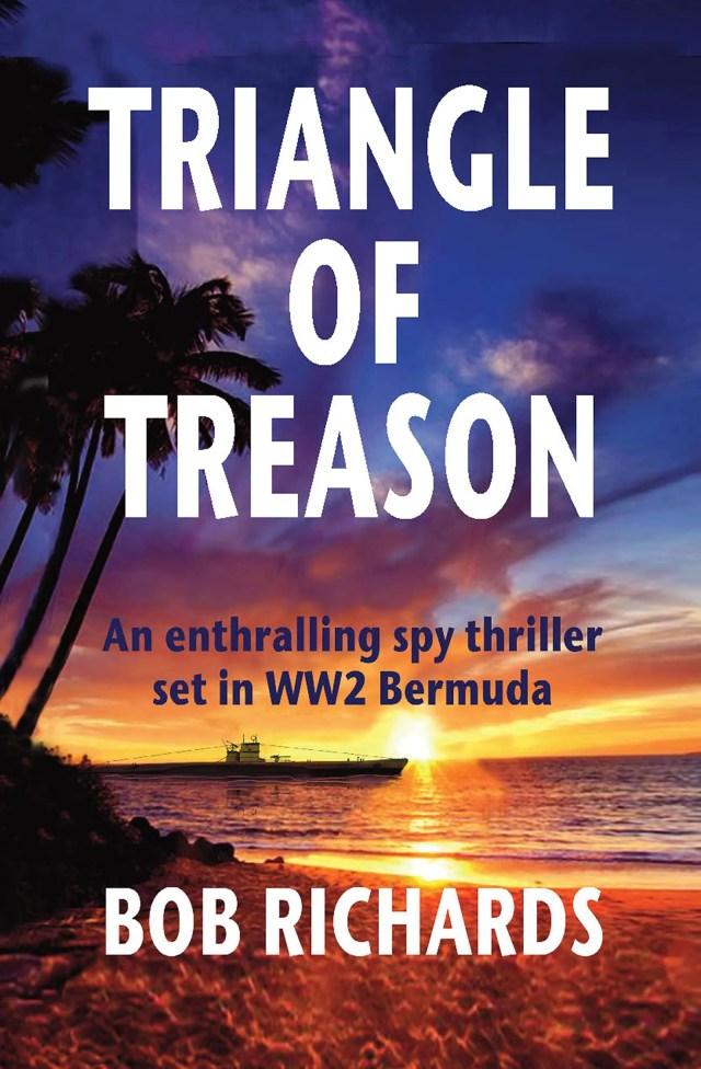 """""""Triangle of Treason"""""""