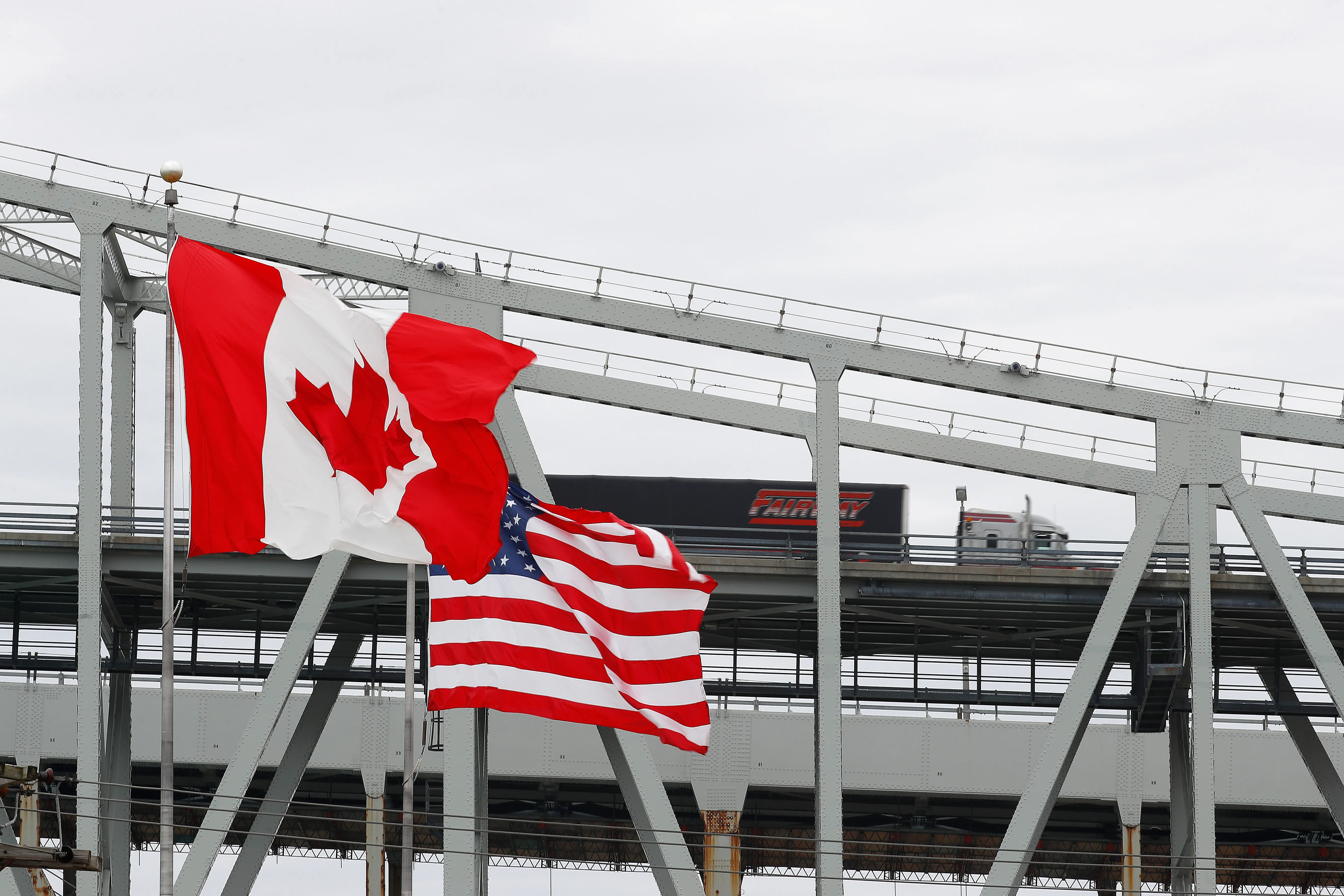 After more than a year of border closures, non-essential travelers from Canada and Mexico will be able to enter the United States