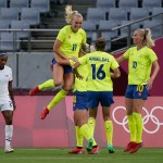 USWNT loses 3-0 to Sweden in first match at 2021 Tokyo Olympics 💥💥