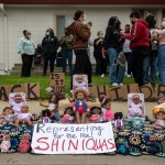 Defaced Black doll leads to calls against racism at California school 💥👩👩💥