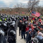 6 US Capitol police officers recommended for discipline in Jan. 6 riot 💥💥