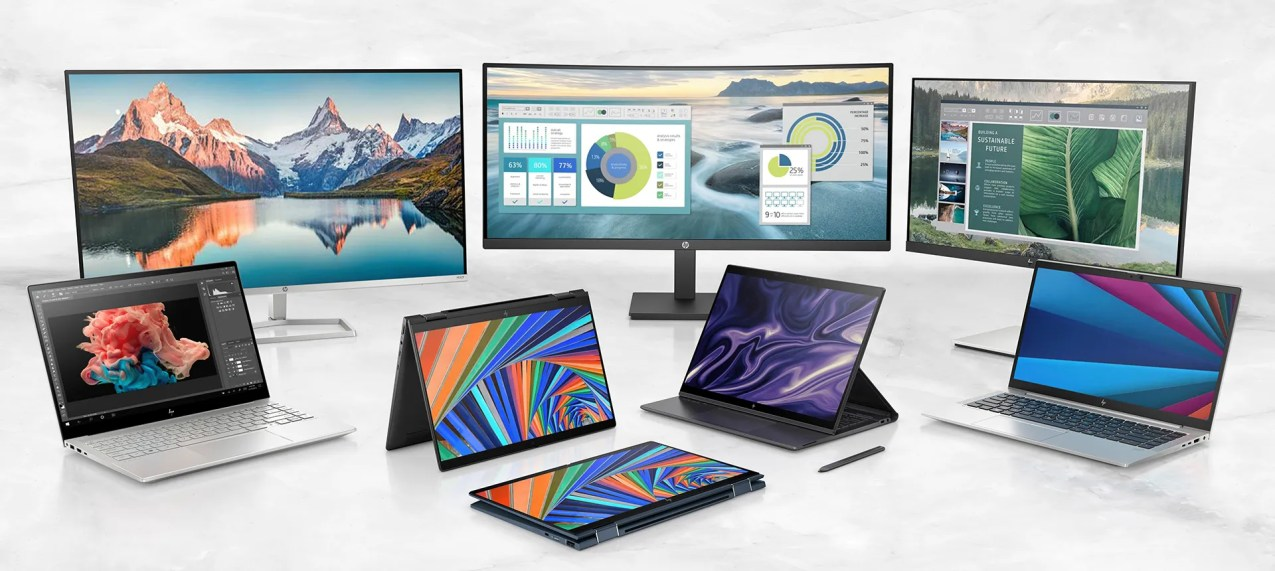 Shop the HP Labor Day Sale now through September 11.