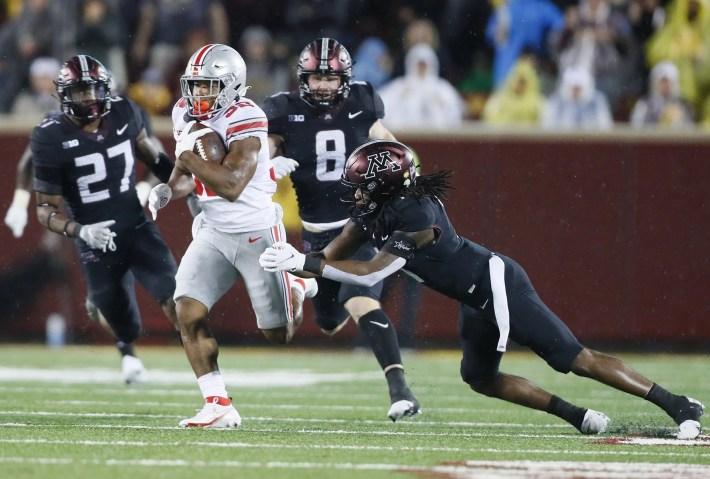 Replay: Ohio State football vs Minnesota Golden Gophers