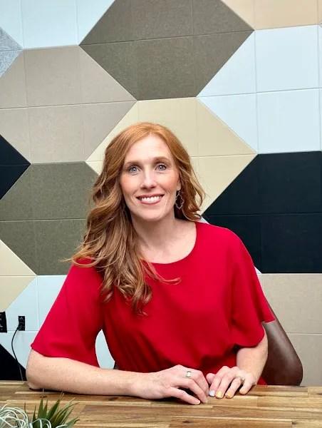 Jennie Taylor in Ogden, Utah, May 2021.