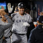 Yankees defeat Mets in emotional game on 20th anniversary of 9/11 💥💥
