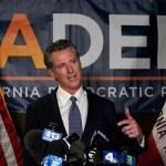 Posts make false claim about California recall voting 💥👩👩💥