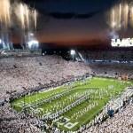 Penn State, Michigan - not Ohio State 💥💥