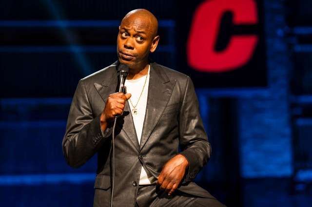 Netflix's support of Dave Chappelle is setting a dangerous precedent. Here's why.