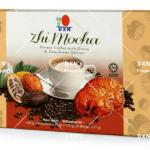 Zhi Mocha