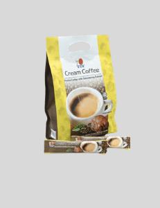 Caffè Ganoderma