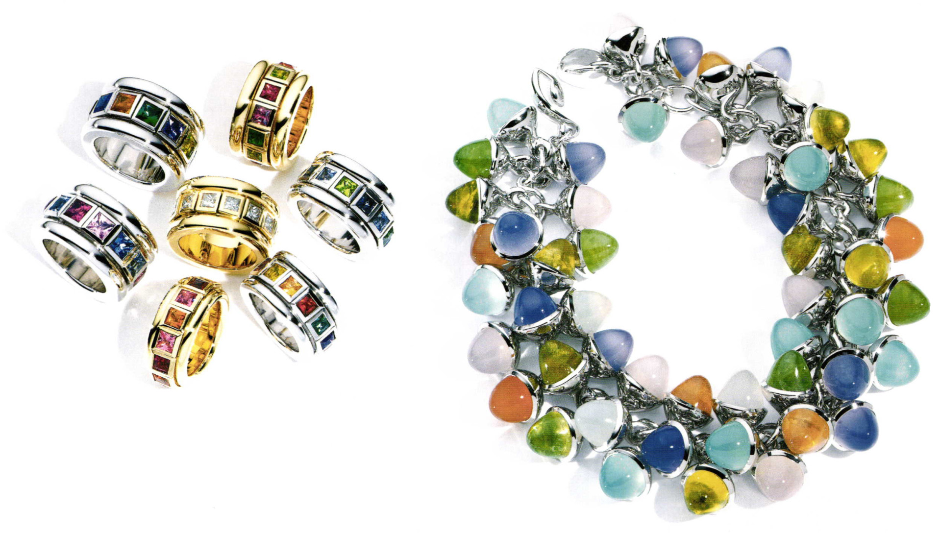 World Largest Jewelry Exchange New York Style Guru