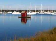 Red Brook Pond