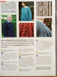 Knitscene Article