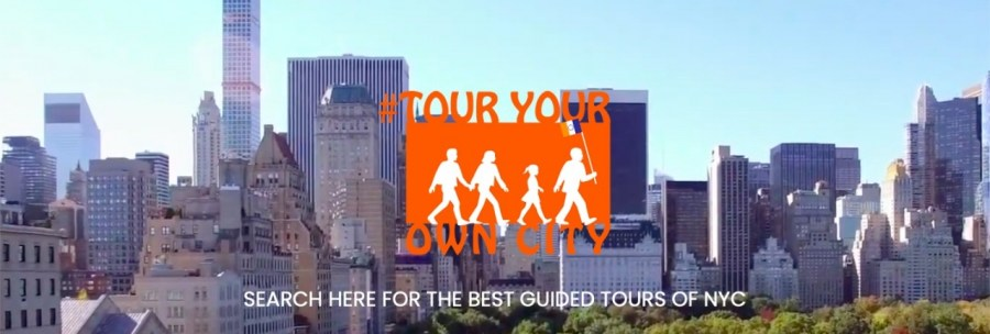 The Guides Association of New York City (GANYC)