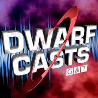 DwarfCasts from Ganymede & Titan