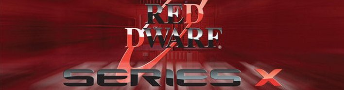 DwarfCast 34 - Red Dwarf X Preview featured image