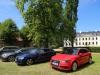 Schloss Weissenhaus Mobilitätspartner Audi mit e-tron