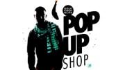 Der Pop up Shop von Kiezkieger Hamburg