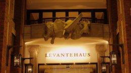 Das Levantehaus Hamburg 2012