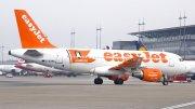 easyJet A319 mit Hamburg-Lackierung Foto: Airport Hamburg