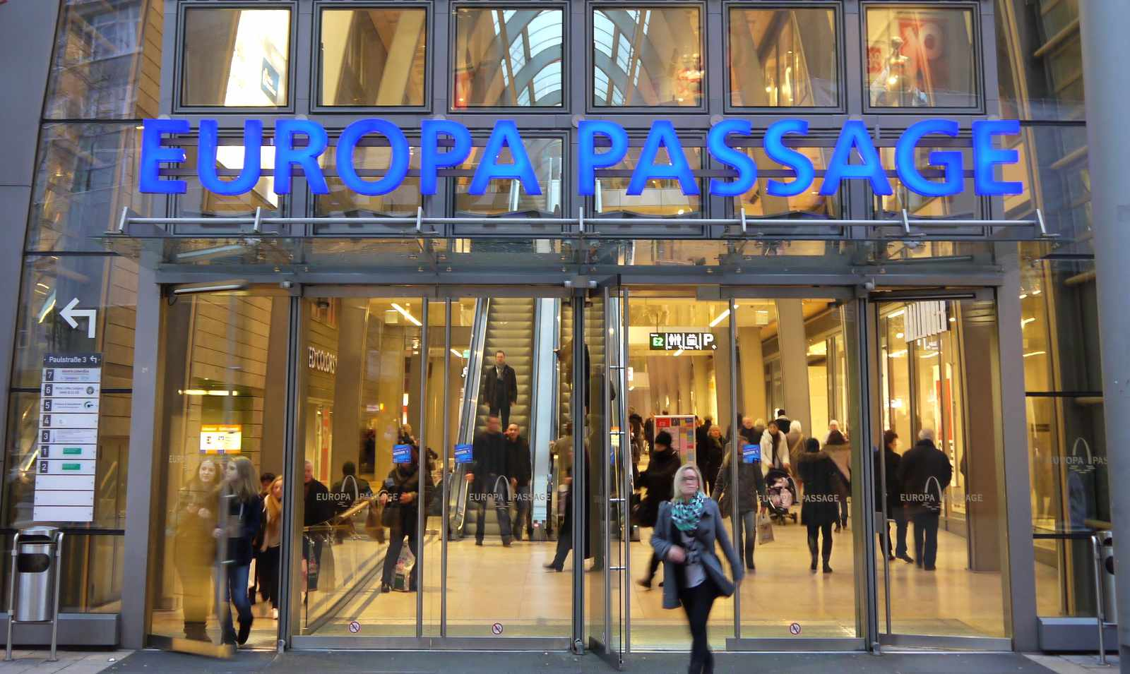 Online Shop Hamburg : shoppingcenter und shopping passagen in hamburg ~ Markanthonyermac.com Haus und Dekorationen