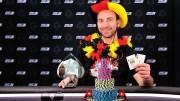 Pokerturnier Gewinner