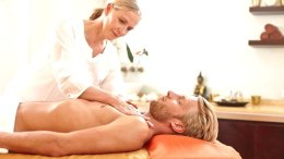 MeridianSpa Hamburg Mandala Massage