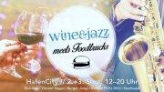 Wine&Jazz meets FoodTrucks