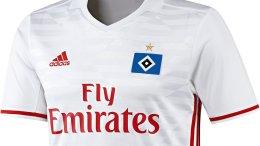 SV-Heimtrikot für die Spielzeit 2016-17