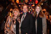 Anja und Bernd Glathe mit Tochter Julia Glathe (c) M. Brinckmann
