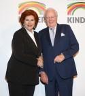 Heidrun von Goessel mit Ehemann Dr Gerd Jacobs