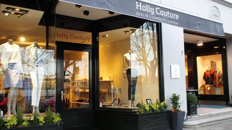 Holly Couture