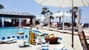 Hotel Portixol in Palma am Pool
