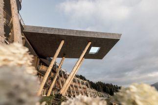 Alpin Panorama Hotel Huberts mit Sky Pool