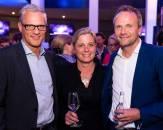 Nacht der Löwen Hamburg - Gäste beim Get Together
