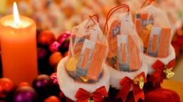 DAHLER & COMPANAY ARCHE Geschenksäckchen