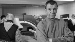 Prof. Dr. Klaus Püschel - Tote lügen nicht