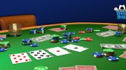 Texas Main Poker