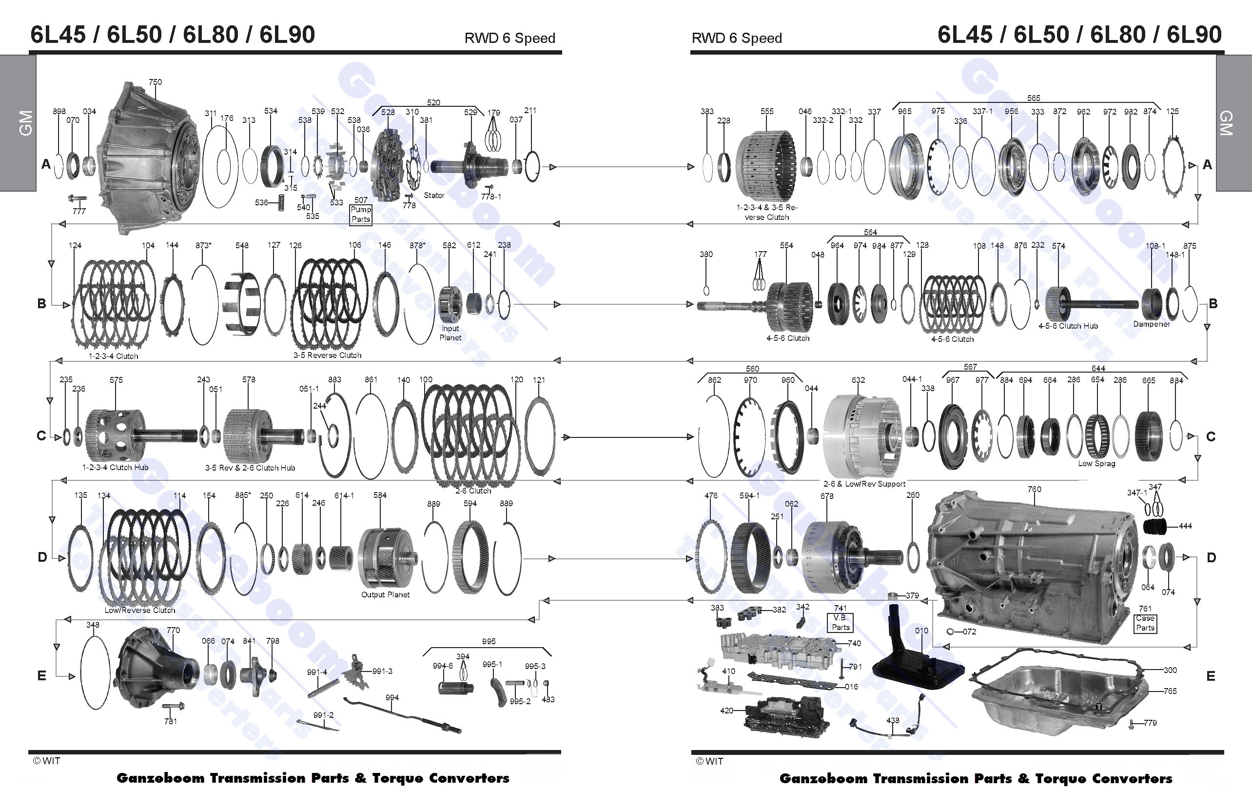 4t80e Diagram 4t80e Free Engine Image For User Manual