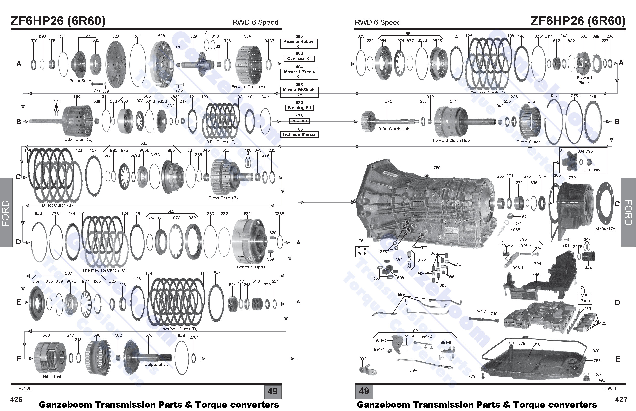 tags: #1952 name of engine parts#t 90 transmission parts#crown transmission  parts#ford transmission parts diagram#general motors automatic transmission