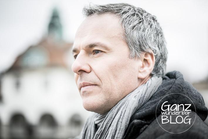 Klosterauszeit Portrait Stefan Geisse von Stressauszeit