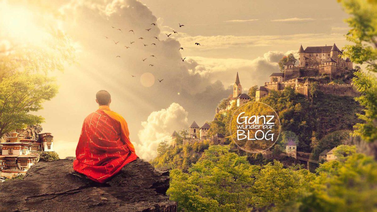 4 Wege zur völligen Tiefenentspannung