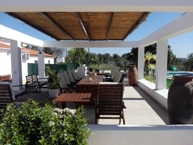 Yogaretreats an der Algarve