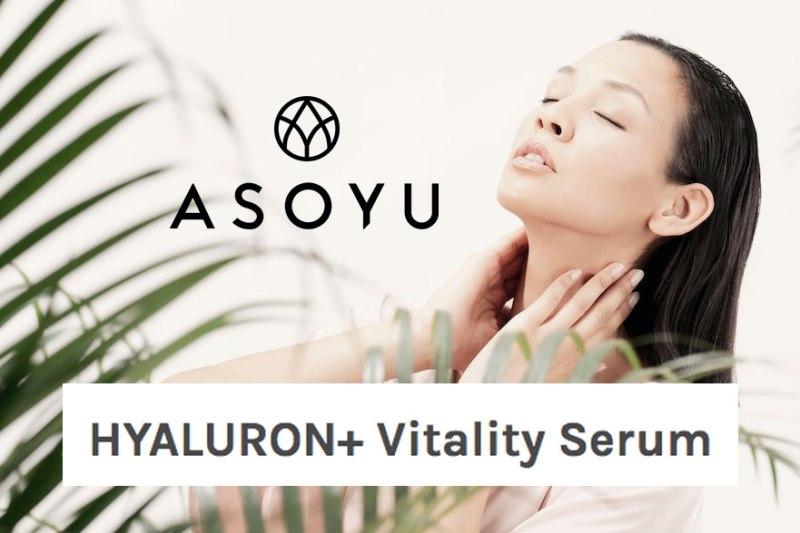 ASOYU HYALURON