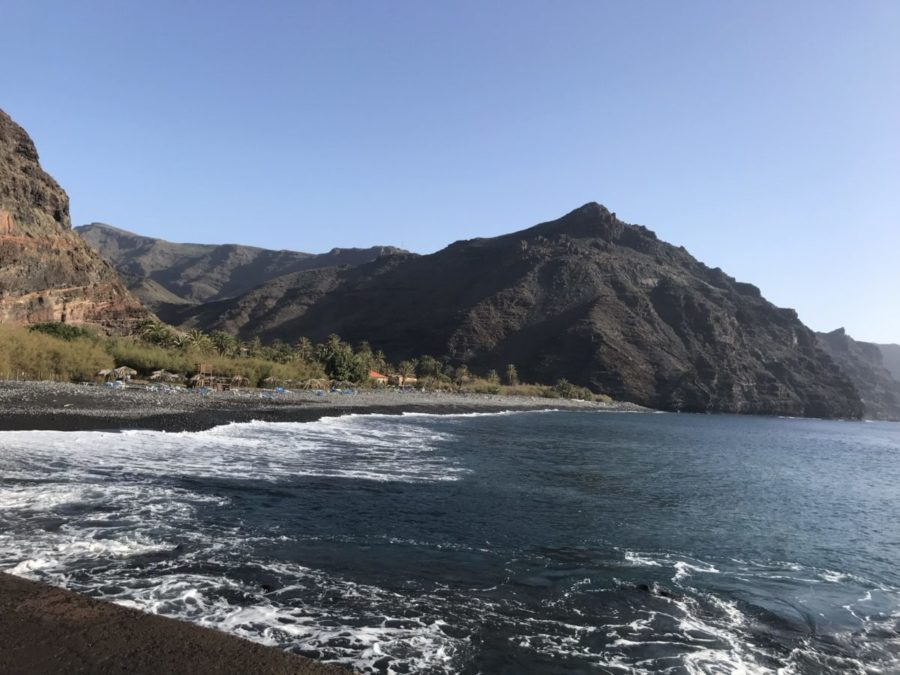 Yoga Urlaub la Gomera