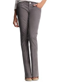 Gap's Real straight tall cords